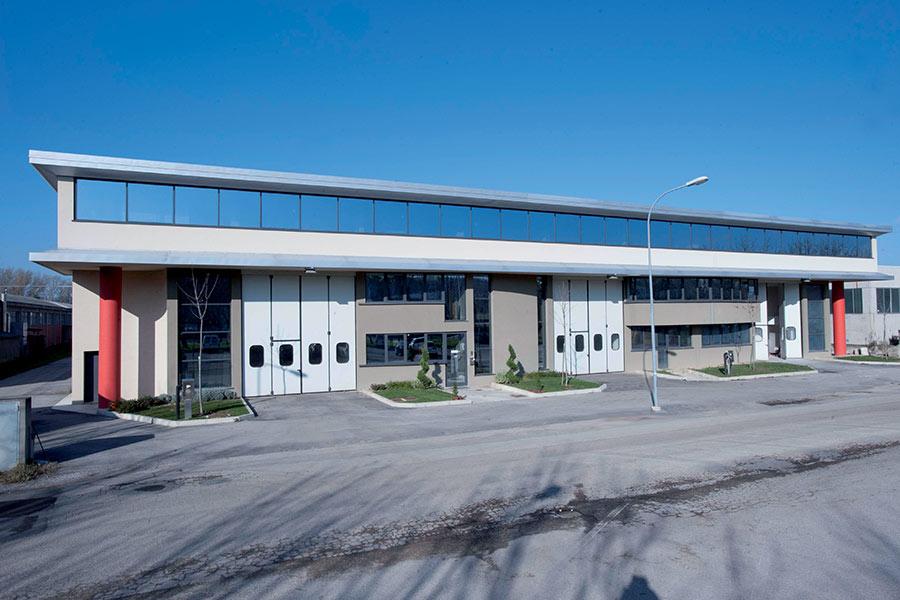 Cecchini Italia Headquarter
