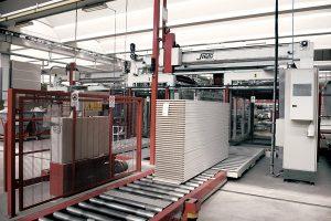 Cecchini Italia Working process