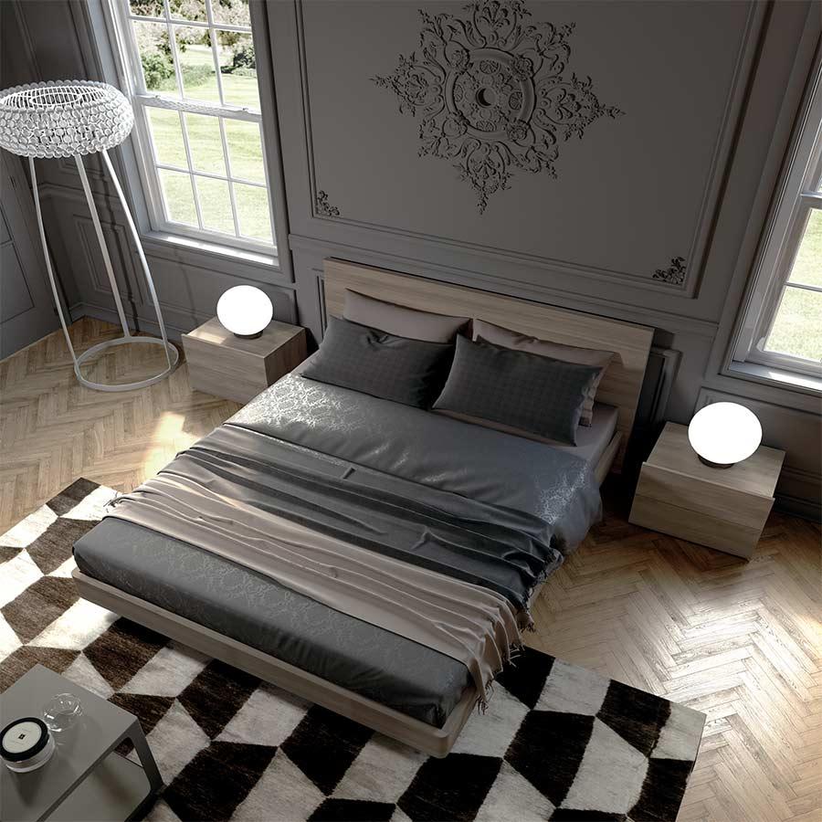 cecchini mediterranea basm408 camera da letto